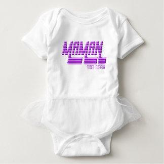 Mom Baby Bodysuit