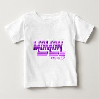 Mom Baby T-Shirt