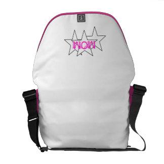 Mom bag courier bags