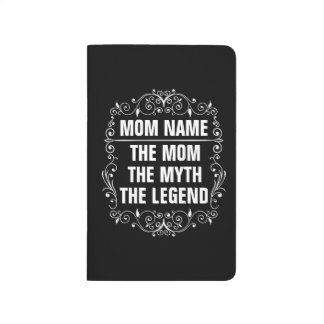 Mom Happy Mother's Day Journals