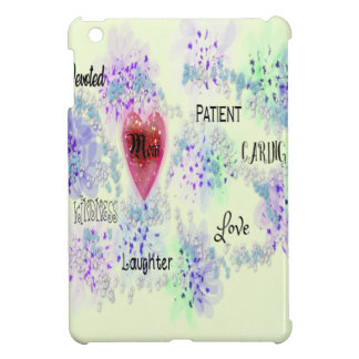 Mom iPad Mini Covers