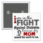 Mom Means World To Me Diabetes