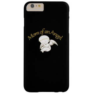 Mom of an Angel Barely There iPhone 6 Plus Case