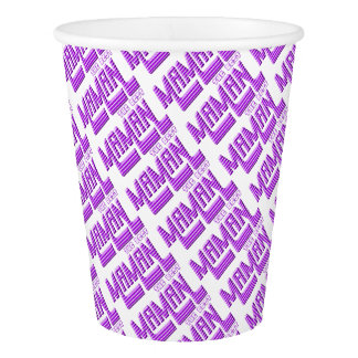 Mom Paper Cup