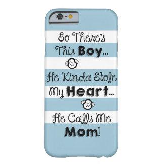 Mom Phone Case
