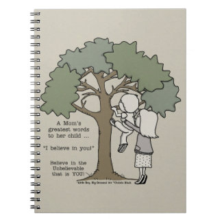 Mom's Greatest Words Notebooks