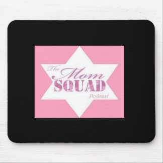Mom Squad Mousepad