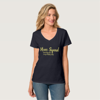 Mom Squad Shirt