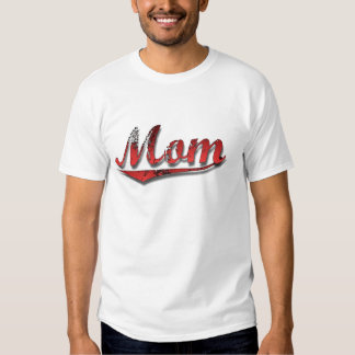 mom tee shirt
