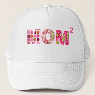 Mom times 2 Hat
