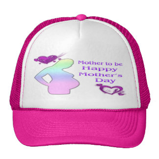 Mom To Be Mother's Day Hat
