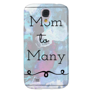 Mom To Many
