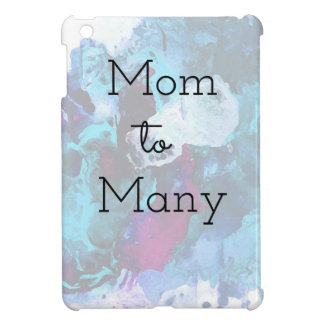 Mom To Many Cover For The iPad Mini