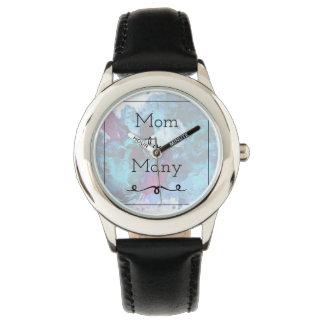 Mom To Many Watch