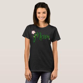 Mom Typography T-Shirt