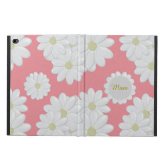 Mom White Daisy Customisable iPad Air 2 Powis iPad Air 2 Case