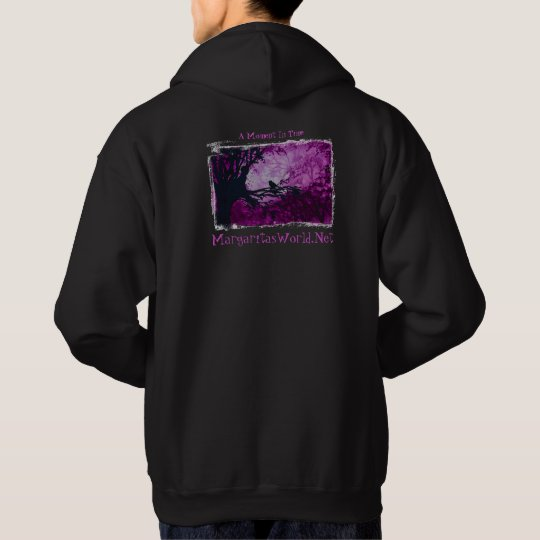 Moment In Time Hoodie