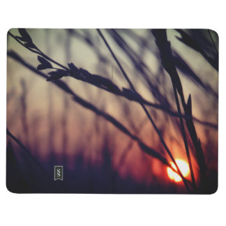Moment Sunset Nature Photo Pocket Journal