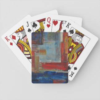 """Moments"" Playing Cards"
