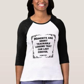 Moments T-Shirt