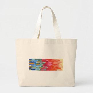 momentum large tote bag