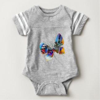 Momlife Baby Bodysuit