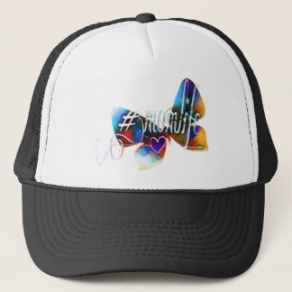 Momlife Trucker Hat
