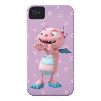 Momma Hugglemonster iPhone 4 Case-Mate Case