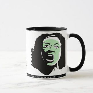 Mommie Decaf Mug