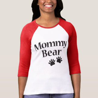 Mommy Bear T-Shirt