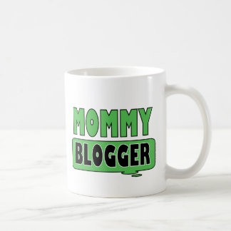 Mommy Blogger Mug