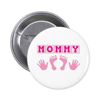 Mommy Pins