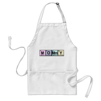 Mommy Elements Standard Apron