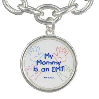 Mommy EMT Bracelet