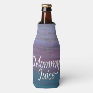 Mommy Juice Sassy Girls Night Out Fun Bottle Cooler