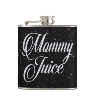 Mommy Juice Sassy Girls Night Out Fun Hip Flask