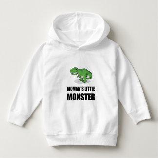 Mommy?s Little Monster Hoodie