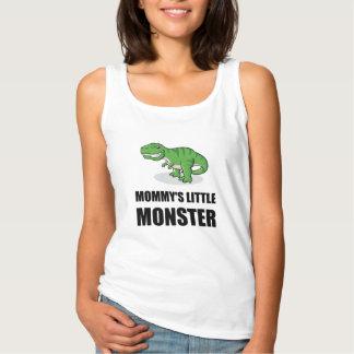 Mommy?s Little Monster Tank Top