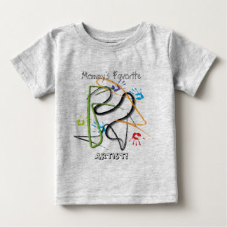 Mommy's Favorite Artist Tee