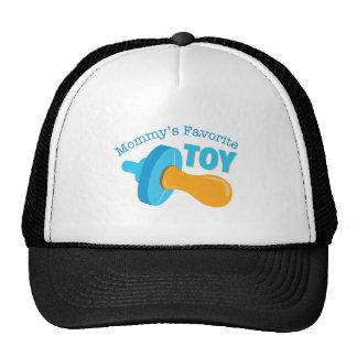 Mommy's Favorite Trucker Hat