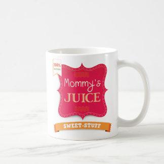 Mommy's Juice Mug
