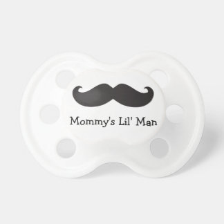 Mommys Lil Man Pacifier