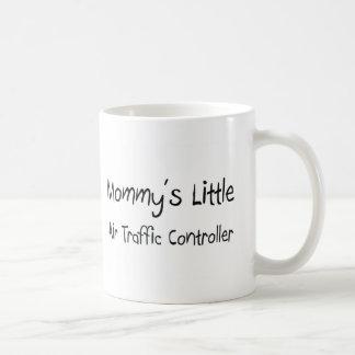Mommy's Little Air Traffic Controller Coffee Mug