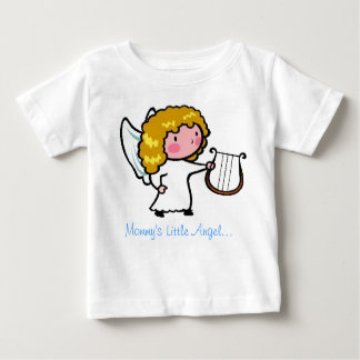 Mommy's Little Angel... Baby T-Shirt