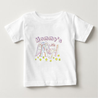 Mommy's Little Angel Toddler/baby Shirt