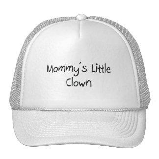 Mommys Little Clown Hats