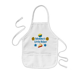 Mommy's Little Helper Apron