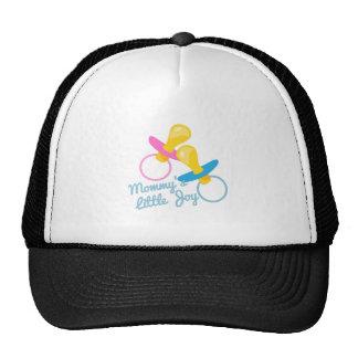 Mommy's Little Joy Trucker Hat