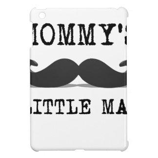 Mommy's Little Man iPad Mini Covers