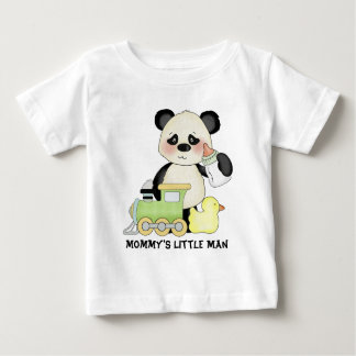 Mommy's Little man t-shirt